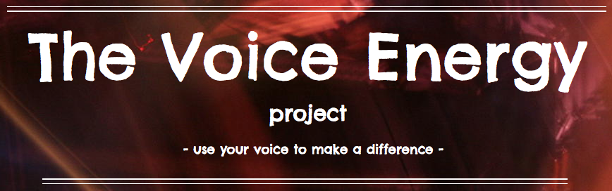 The voice energy