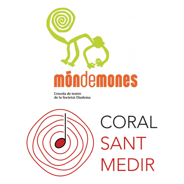Mon de Mones y Coral Sant Medir